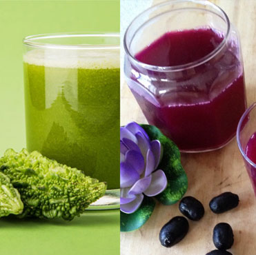 You will never want to miss these juices after knowing their benefits.