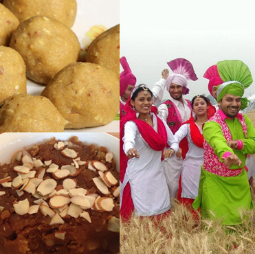 THIS BAISAKHI, MAKE YOURSELF THESE DELICIOUS INDIAN DESSERTS